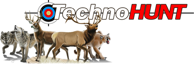 Tri-State Outdoors | Indoor Ranges | Archery Range | TechnoHUNT Range
