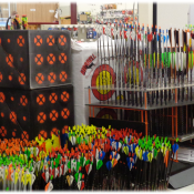 Tri-State Outdoors | Archery Products & Accessories | Archery Arrows & Targets