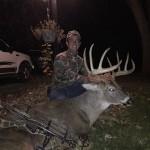 Nice 10 Point Buck