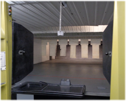 Tri-State Outdoors | Indoor Firearms Range