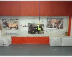 Indoor Archery Range @ Tri-State Outdoors